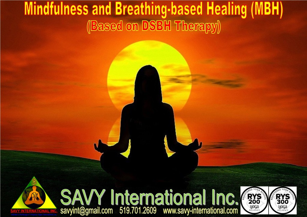 Mindfulness and Breathing-Based Healing